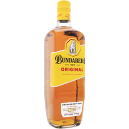 Photo of Bundaberg Rum 1l