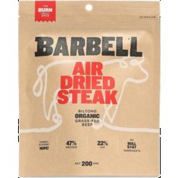 Photo of Barbell Burn Air Dried Steak 200g