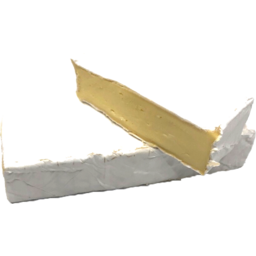 Photo of Kingfisher Brie Double Cream