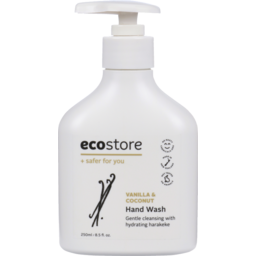 Photo of Eco Store Van/Ccnut H/Wash 250ml