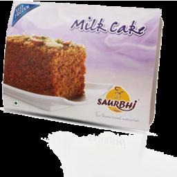 Photo of Saurbhi Sweet Milk Cake 400g