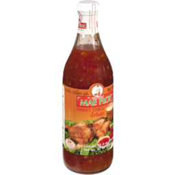 Photo of Mae Ploy Sauce Sweet Chilli 280ml