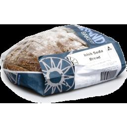 Photo of Bowan Island Irish Soda Bread Loaf (Sliced)