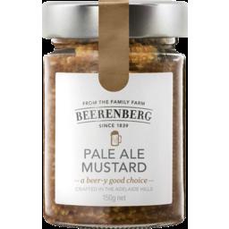 Photo of Beerenberg Pale Ale Mustard 150g