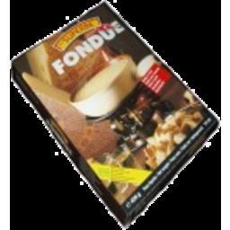 Photo of Fondue Cheese 400g