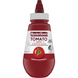 Photo of Masterfoods Tomato Sauce 250ml