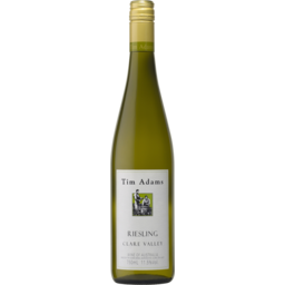 Photo of Tim Adams Riesling