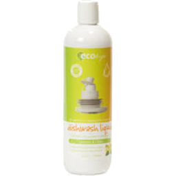 Photo of Ecologic - Dish Liquid Lemon Lime
