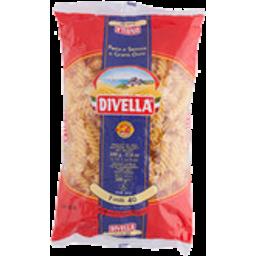 Photo of Divella 40 Fusilli 500g