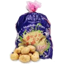 Photo of Potatoes Washed Bag 5kg