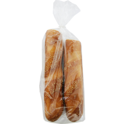 Photo of French Stick Half 2 Pack