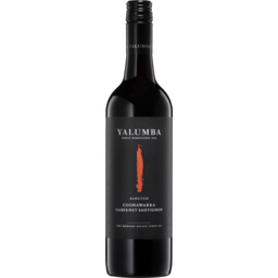 Photo of Yalumba Sanctum Cabernet Sauvignon