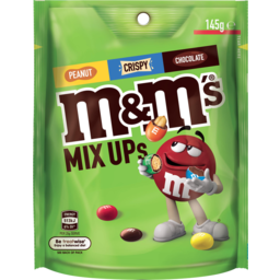 Photo of M&Ms Mix Up 145g