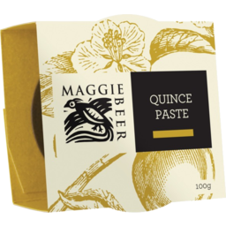 Photo of Maggie Beer Quince Paste 100g