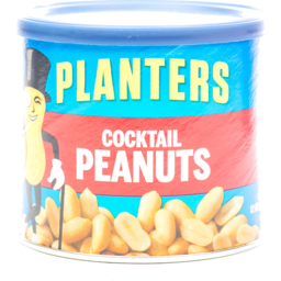 Photo of Planters Cocktail Peanuts