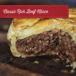 Photo of Fairlie Pie Rich Beef (Mince) 220g
