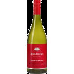 Photo of Makaraka Estate Sauvignon Blanc 750ml