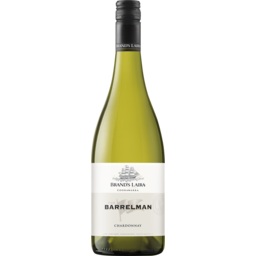 Photo of Brands Laira Barrelman Chardonnay