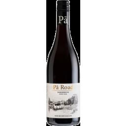 Photo of Pa Road Pinot Noir 750ml