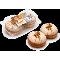 Photo of Mr Donut Choc Caramel Fudge Donut 2pk