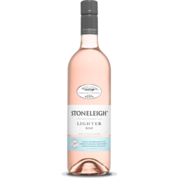 Photo of Stoneleigh Lite New Zealand Wine Rose 750ml