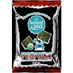 Photo of Honest Sea Seaweed Snack Teriyaki 5g