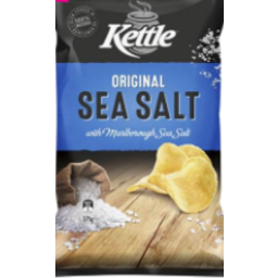 Photo of Kettle Chips Original 175gm