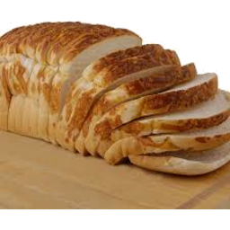 Photo of Couplands Cheesy Bread 600g