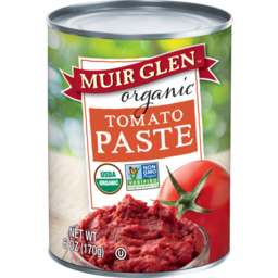 Photo of Muir Glen - Tomato Paste - 170gm