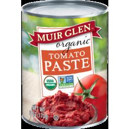 Photo of Muir Glen - Tomato Paste - 170gm