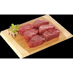 Photo of Beef Eye Fillet Restaurant Cut