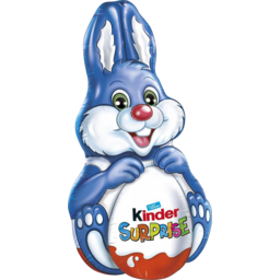 Photo of Kinder Surprise Bunny 75g