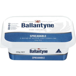 Photo of Ballantyne Spreadable Traditional 250gm