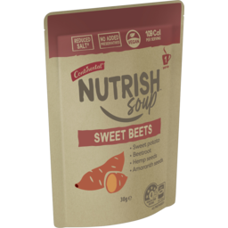 Photo of Continental Nutrish Soup Sweet Beets 30gm