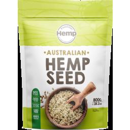 Photo of Hemp Foods Organic Hemp Seeds