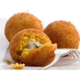 Photo of ARANCINI MUSHROOM & SPINACH & MOZZARELLA MINI 12PK