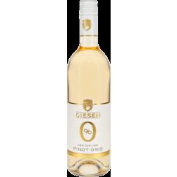 Photo of Giesen 0% Wine Pinot Gris 750ml