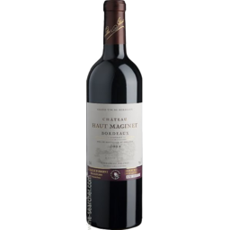 Photo of Haut-Maginet Bordeaux 750ml