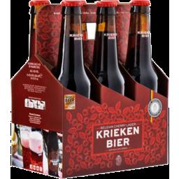 Photo of Krieken Beer 6 Pack x 330ml