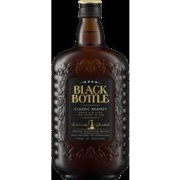 Photo of Black Bottle Brandy