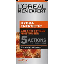 Photo of L'Oréal Men Expert Hydra Energetic Moisturiser 50ml