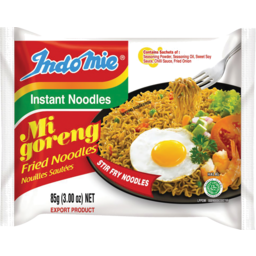 Photo of Indomie Instant Noodles Mi Goreng 85gm