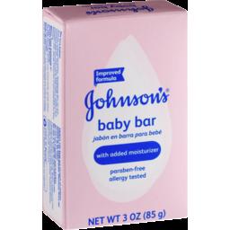Photo of Johnson's Baby Bar