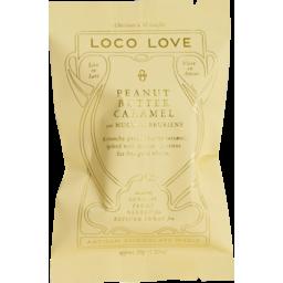 Photo of Loco Love Peanut Butter Caramel