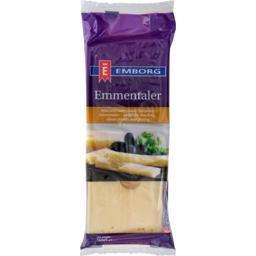 Photo of Emborg Cheese Emmentaler 200g