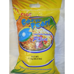 Photo of Carib Pearl Parboiled Rice