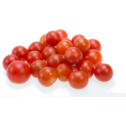 Photo of Cherry Tomato Punnet