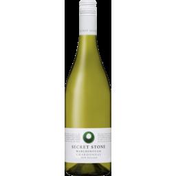 Photo of Secret Stone Marlborough Vineyards Chardonnay