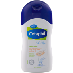Photo of Cetaphil Baby Daily Lotion