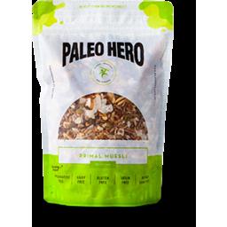 Photo of Paleo Hero Primal Muesli 750gm